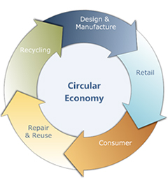 Circular Economy & Energy from Waste